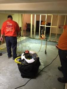 911 Restoration Bedroom Carpet
