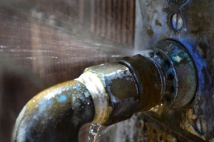 Old Leaky Pipes