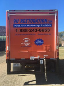 Water Damage and Mold Removal Baldwinsville
